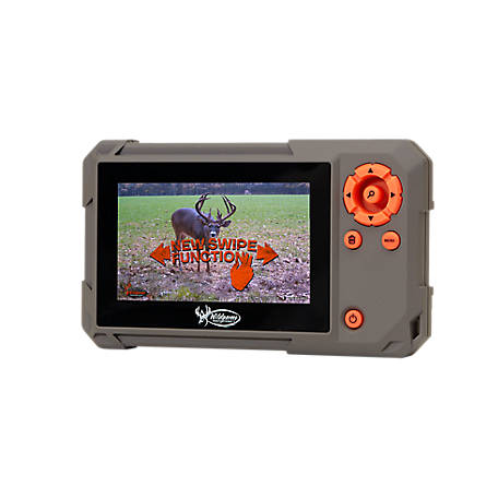 Wildgame Innovations SD Card Reader, VU60