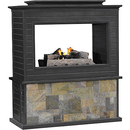 Sunjoy Gas Fireplace