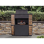 Sunjoy Matheson LP Fireplace