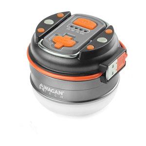 Wagan Tech Brite-Nite Dome USB Lantern  sc 1 st  Tractor Supply Co. & Wagan Tech Brite-Nite Dome USB Lantern at Tractor Supply Co.