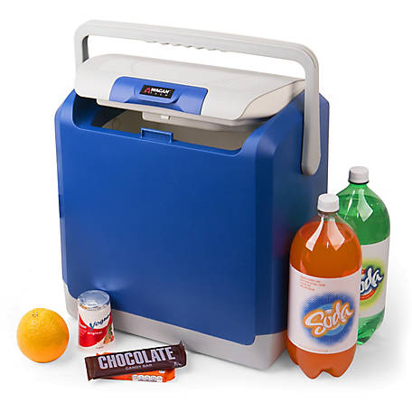 Wagan Tech 12V Thermo-Electric 24L Cooler