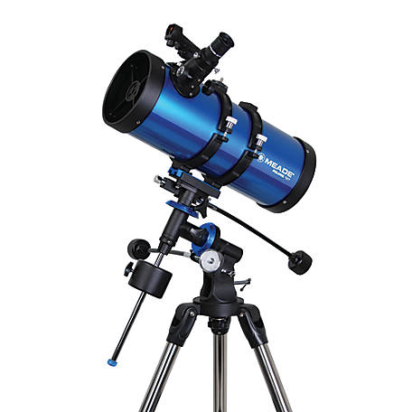 Meade Polaris 127mm Reflector Series Telescope