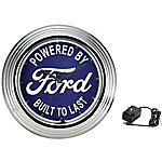 Ford Ford Neon Clock