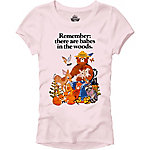 Smokey Bear Women's Short Sleeve T-Shirt