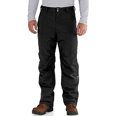 Carhartt Men's Insulated Shoreline Pants