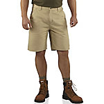 Carhartt Men's Washed Twill Dungaree Short