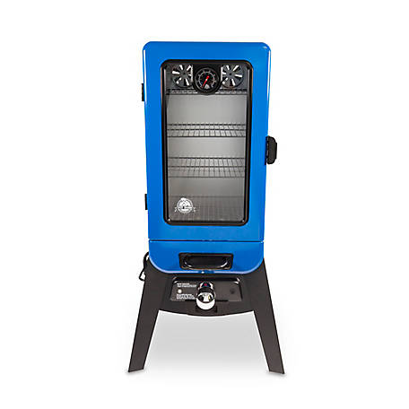 Pit Boss 3-Series Analog Electric Vertical Smoker