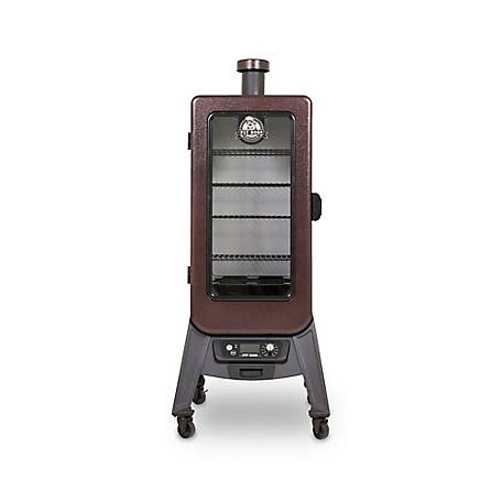 Pit Boss 3-Series Vertical Pellet Smoker, 77350