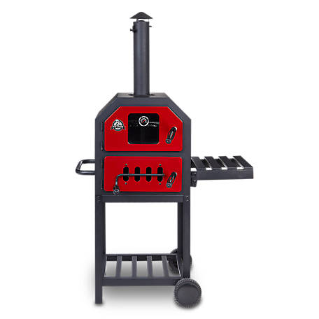 Pit Boss Wood Fired Charcoal Pizza Oven