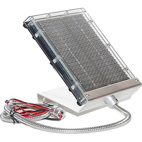 Foreverlast 12v Solar Panel At Tractor Supply Co