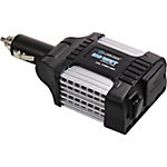 AIMS Power 100W Power Inverter, 12VDC to 120VAC