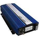 AIMS Power 3000W Pure Sine Power Inverter, 12VDC to 120VAC