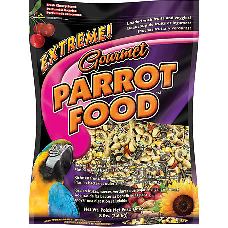 Brown's Extreme Gourmet Parrot Food, 44485