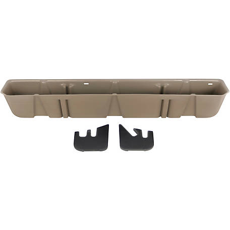Du-Ha Storage Container for 15-18 Ford F-150 Supercab, Tan, 20108