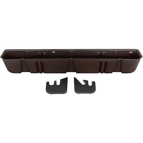 Du-Ha Storage Container for 15-18 Ford F-150 Supercab, Brown, 20109