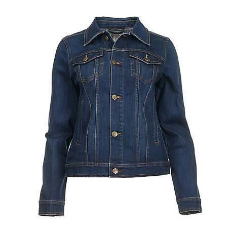 cf50faf4 Wrangler Ladies' Denim Jacket at Tractor Supply Co.