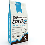 Diatomaceous Earth Food-Grade Diatomaceous Earth, 5 lb.