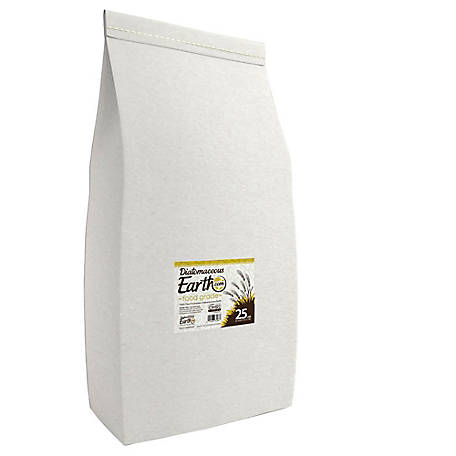 Diatomaceous Earth 25 lb. Bag, FG10507