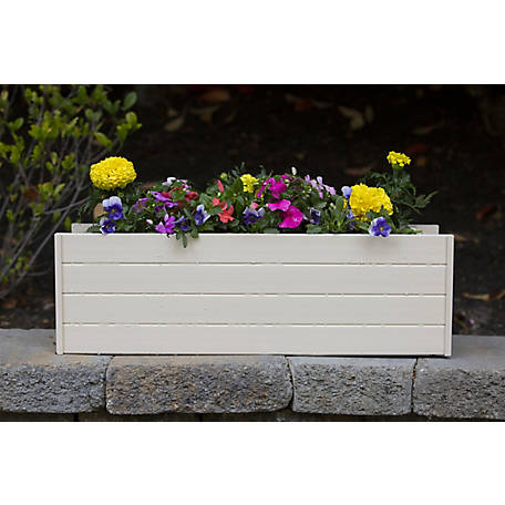 New Age Pet, ECOFLEX Window Box- 24 in., EPWB103-R24