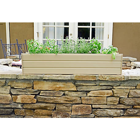New Age Pet, ECOFLEX Window Box- 30 in., EPWB103-R30