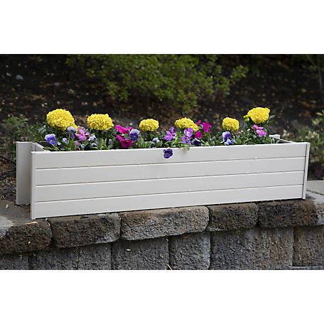 New Age Pet, ECOFLEX Window Box- 36 in., EPWB103-R36