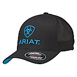 Ariat Men's Cap with Ariat Logo and Script