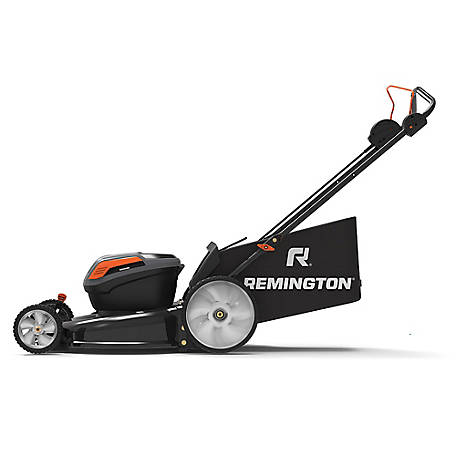 Remington RM4060 40V 21 in. Battery Powered Lawn Mower, 18AEB2C8883
