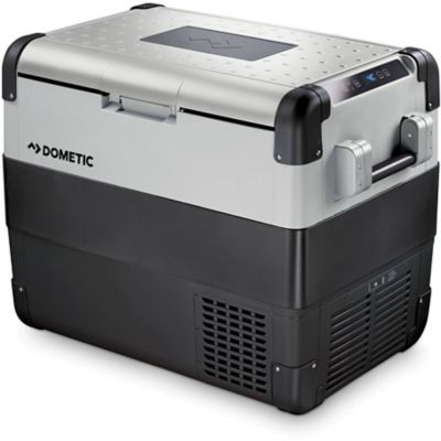 Buy Dometic CFX65DZ 12V Electric Powered Cooler/Dual Zone Fridge Freezer Online