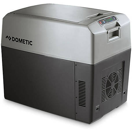 Dometic TC 35 12V Tropicool Thermoelectric Cooler/Warmer