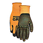 MidWest Men's Max Grip Gloves