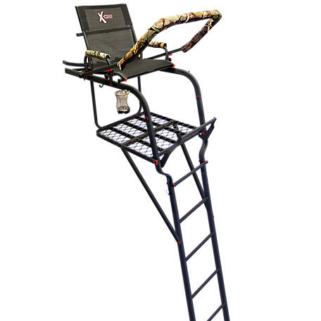 X-Stand General XT 22 ft. Ladderstand