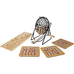 Hey! Play! Deluxe Bingo Game with Accessories