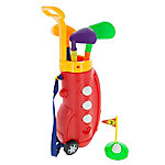 Hey! Play! Toddler Toy Golf Play Set