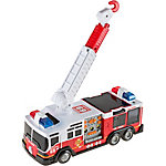 Hey! Play! Toy Fire Truck Battery-Powered, M330028