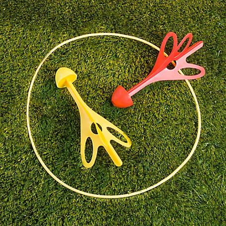 Hey! Play! Lawn Darts Outdoor Game