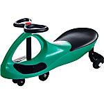 Lil' Rider Wiggle Car Ride-On, Blue
