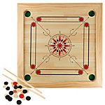 Hey! Play! Carrom Board Game