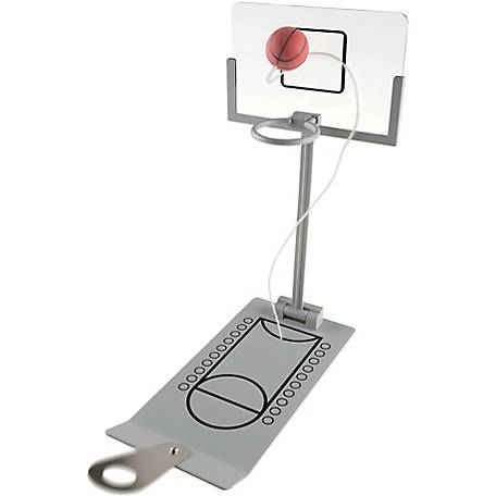 Hey! Play! Mini Basketball Desktop Game
