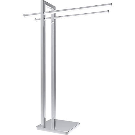 Lavish Home Freestanding Towel Rack, M240005