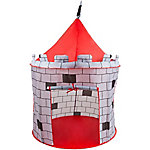 Hey! Play! Boy's Knight Castle Pop Up Play Tent