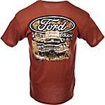 Men's Realtree Ford Built Tough Graphic T-Shirt