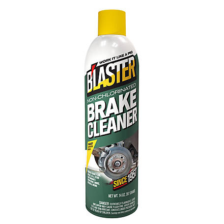 B'laster Non-Chlorinated Brake Clean, 20-BC