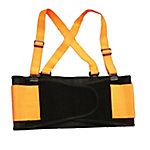 Cordova Hi-Vis Orange Adjustable Back Support Belt