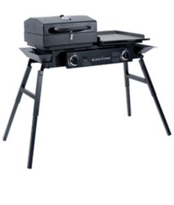 Shop Blackstone Tailgater Grill/Griddle Combo at Tractor Supply Co.