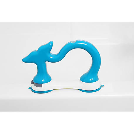 Regalo Whale Bath Safety Handle