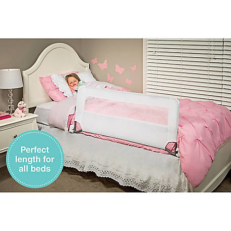 Regalo Guardian Swing Down Single Bed Rail