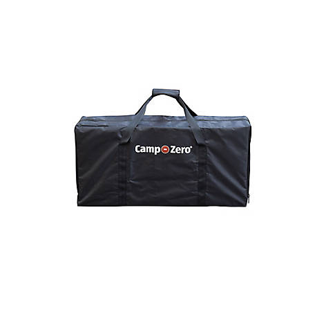 Camp-Zero Double Burner Stove Carry Bag
