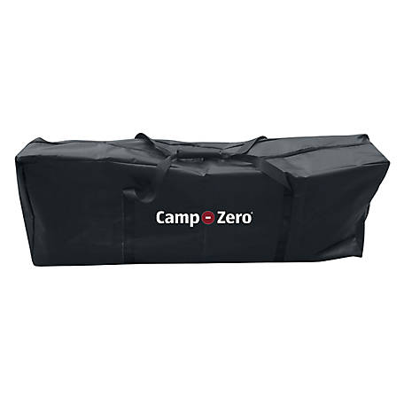 Camp-Zero Triple Burner Stove Carry Bag