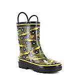 Western Chief Boy's Off Road Truckin Rubber Boot, TSC2410516P
