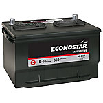 Econostar Automotive Battery, E-65
